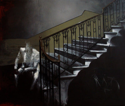 Roberto Messina, Hidden