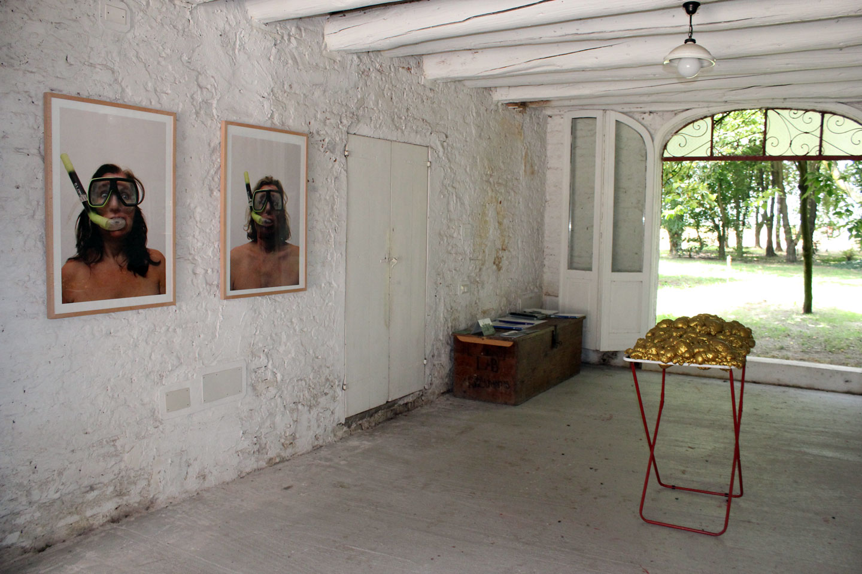 Wilhelm Roseneder, Renate 549, Wilhelm 571, Goldene Erweiterung (Golden Expansion), 2012
