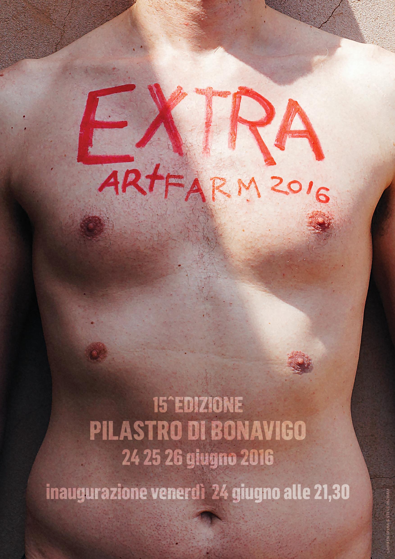 Extra - Artfarm Pilastro 2016