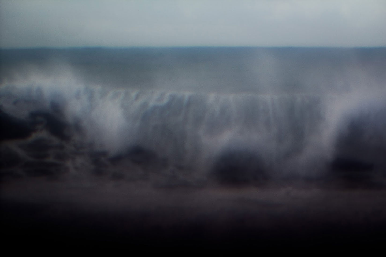 Salvatore Insana, Notice of Storm, 2016