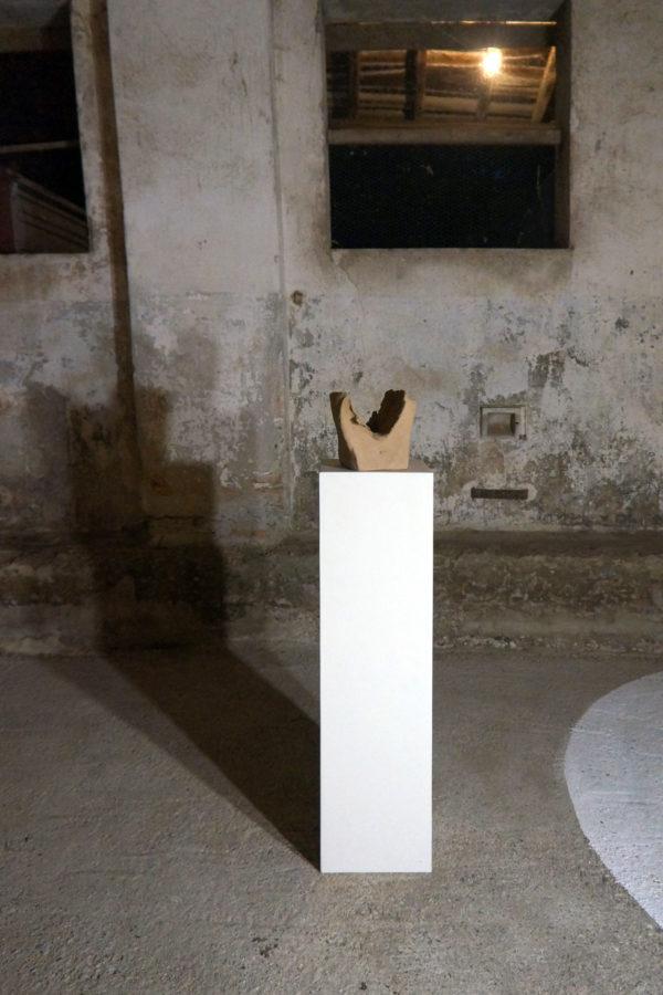 "Tiziano Bellomi, ""Terra cruda"", 2017"