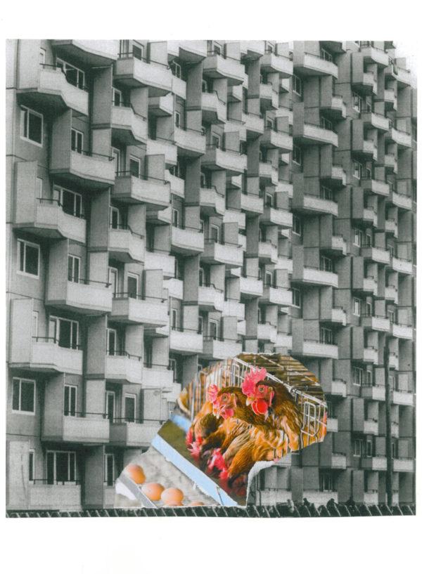 Elena Marini, SPOT n° 109,, 2016