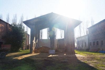 Artfarm Pilastro - Silos