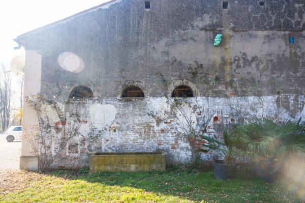 Artfarm Pilastro - Villa - Esterna