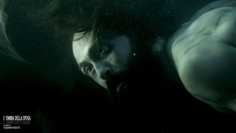 Alessandro Pescetta, L'ombra della sposa, video