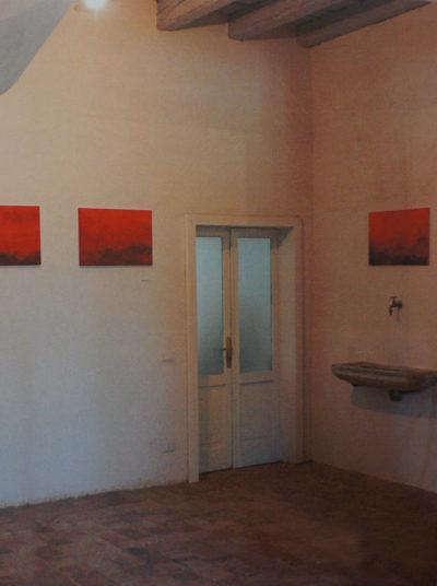 Ursula Heindl. Artfarm Pilastro - Derivart - Edizione 8, 2009