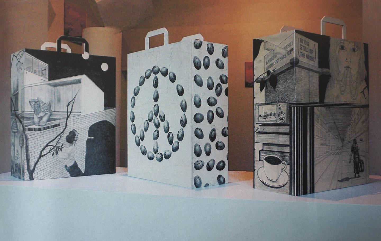 Dietmar Franz. Artfarm Pilastro - Derivart - Edizione 8, 2009