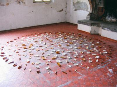 Renate Egger, Herbarium Magnolia, 2006