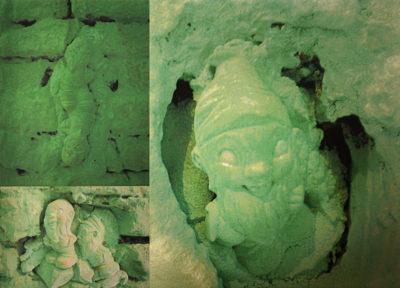 Umberto Polazzo. Artfarm Pilastro - Derivart - Edizione 8, 2009