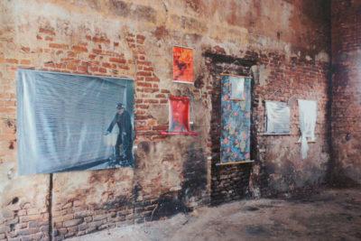 Matilde Roca de Togores. Artfarm Pilastro - Derivart - Edizione 8, 2009