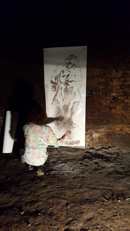 Maurizio Zanolli, Artfarm Pilastro 2018