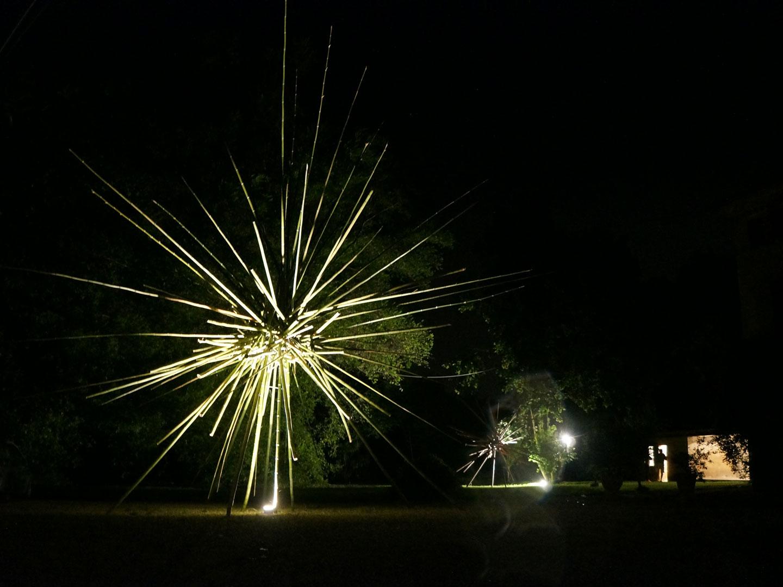 Beni Altmüller, Doppelstern