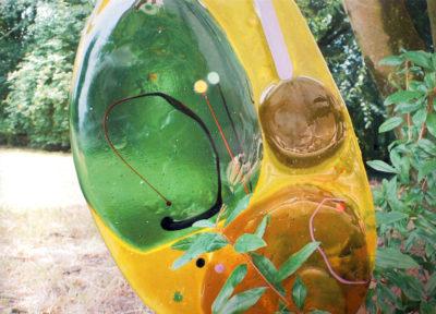 Benedetta Giusti. Artfarm Pilastro - Derivart - Edizione 8, 2009