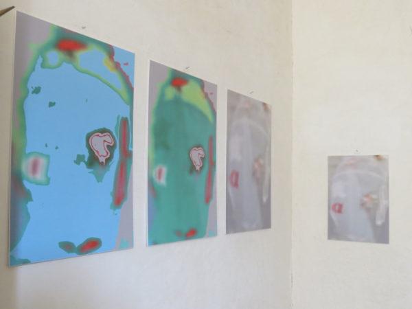 Carla Bertola & Alberto Vitacchio, Shapes