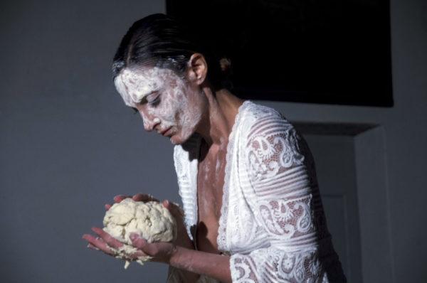 Giovanna Lacedra, Emotional revolution [le mani in pasta al cuore]