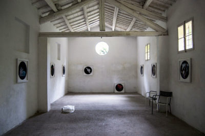 Paolo Parma, Tales of Waste and Imagination. foto: Lorenzo Ballarini