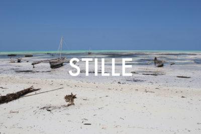 Wilhelm Roseneder, STILLE Nr. 26215, Zanzibar, Tanzania, Africa, 2015