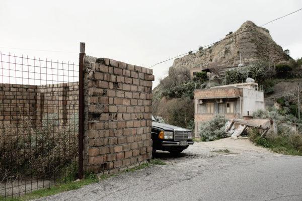 Vallata del Sant'Agata, Reggio Calabria, Giovanna Catalano