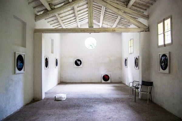 Artfarm Pilastro - Atelier - Stanza principale