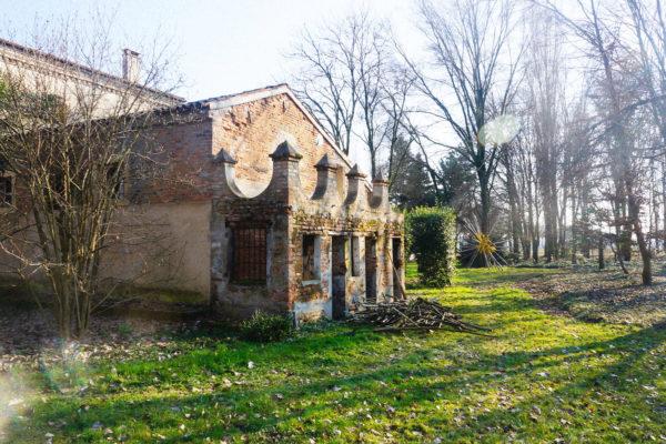 Artfarm Pilastro - Villa - Solarium