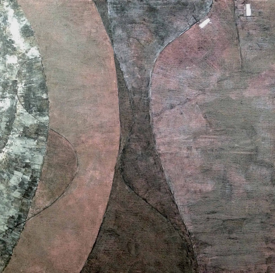 Alberta Bamonte, Badlandscapes, Fort McMurray I